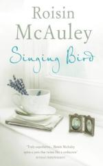 Cover for Singing Bird by Roisin Mcauley