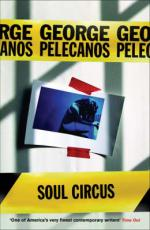 Cover for Soul Circus by George P Pelecanos