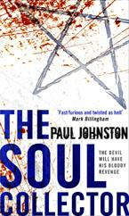 The Soul Collector by Paul Johnston
