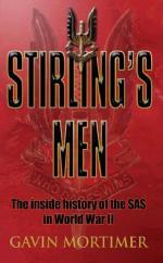 Cover for Stirling's Men by Gavin Mortimer