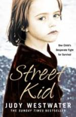 Cover for Street Kid by Judy Westwater