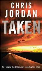 Cover for Taken by Chris Jordan