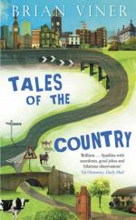 Tales of the Country by Brian Viner