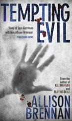 Cover for Tempting Evil by Allison Brennan