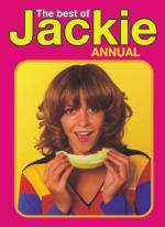 The Best of Jackie Annual by