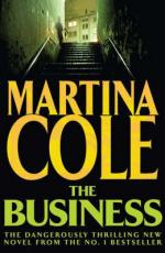 The Business by Martina Cole