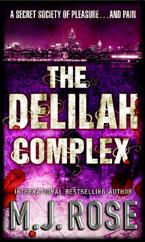 Delilah Complex by M J Rose