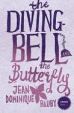 Cover for The Diving-bell and the Butterfly by Jean-dominique Bauby