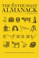 The Enthusiast Almanack by The Enthusiast