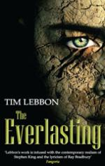 The Everlasting by Tim Lebbon