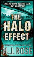 Halo Effect by M J Rose