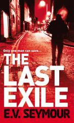 Cover for The Last Exile by E V Seymour