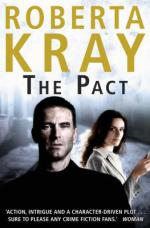 Cover for The Pact by Roberta Kray