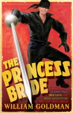 Cover for The Princess Bride by William Goldman