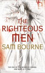 Cover for The Righteous Men by Sam Bourne