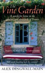 The Vine Garden by Alex Dingwall-main