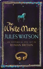 White Mare by Jules Watson