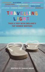 Cover for Travelling Light by Sarah Webb