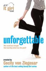 Cover for Unforgettable by Cecily Von Ziegesar