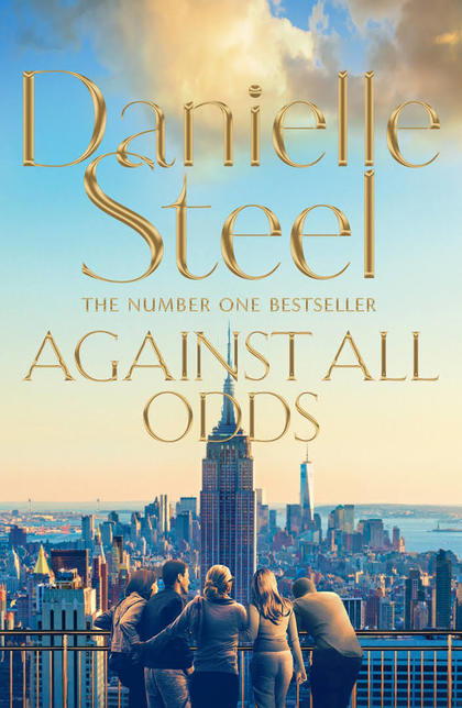 Cover for Against All Odds by Danielle Steel