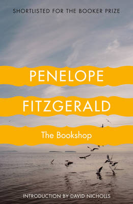 Cover for The Bookshop by Penelope Fitzgerald