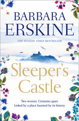 Cover for Sleeper's Castle by Barbara Erskine
