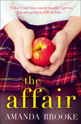 Cover for The Affair by Amanda Brooke