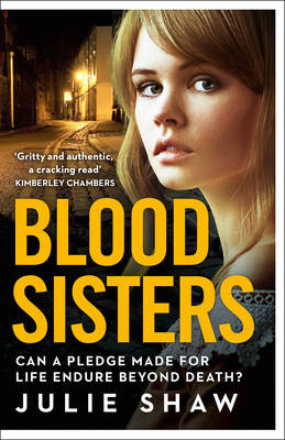 Blood Sisters by Julie Shaw