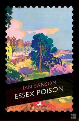 Cover for Essex Poison by Ian Sansom
