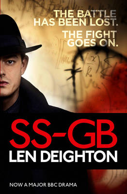 Cover for SS-GB by Len Deighton