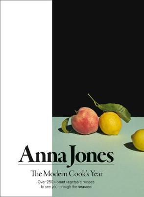 Cover for The Modern Cook's Year by Anna Jones