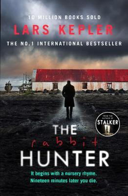 Cover for The Rabbit Hunter by Lars Kepler