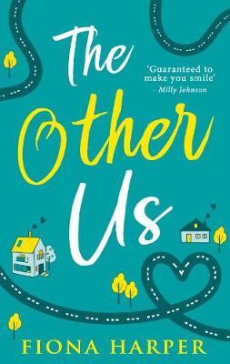 The Other Us by Fiona Harper