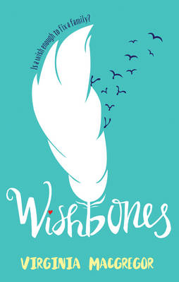 Cover for Wishbones by Virginia Macgregor