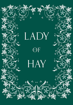 Cover for Lady of Hay by Barbara Erskine