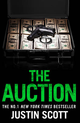 The Auction by Justin Scott