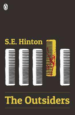 The Outsiders by S. E. Hinton