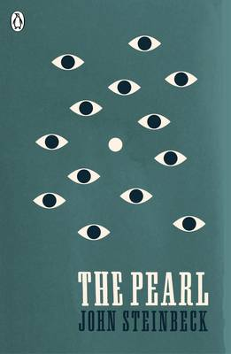 Cover for The Pearl by John Steinbeck