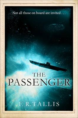Cover for The Passenger by F. R. Tallis