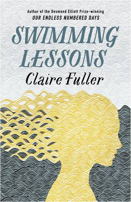 Cover for Swimming Lessons by Claire Fuller