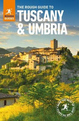 Cover for The Rough Guide to Tuscany and Umbria by Rough Guides