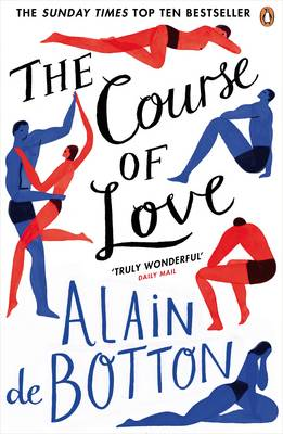 Cover for The Course of Love by Alain de Botton