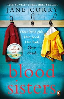 Cover for Blood Sisters by Jane Corry