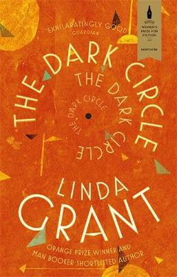 Cover for The Dark Circle by Linda Grant