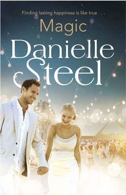 Cover for Magic by Danielle Steel