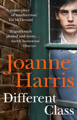 Different Class by Joanne Harris