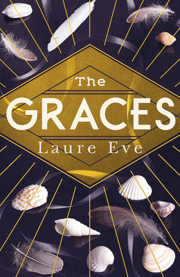 Cover for The Graces by Laure Eve