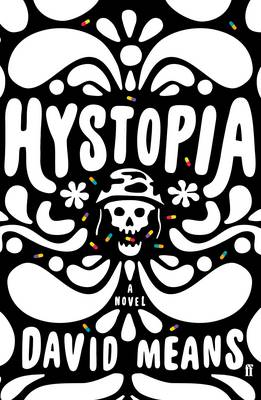 Cover for Hystopia by David Means