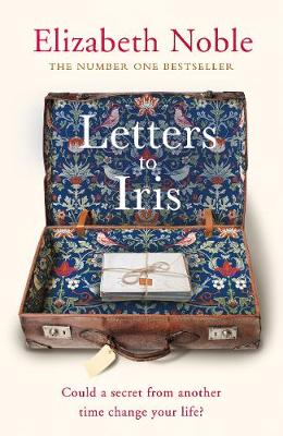 Cover for Letters to Iris by Elizabeth Noble