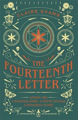 The Fourteenth Letter by Claire Evans